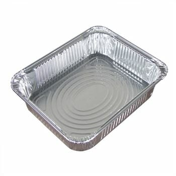 Alum Half Pan Deep Each