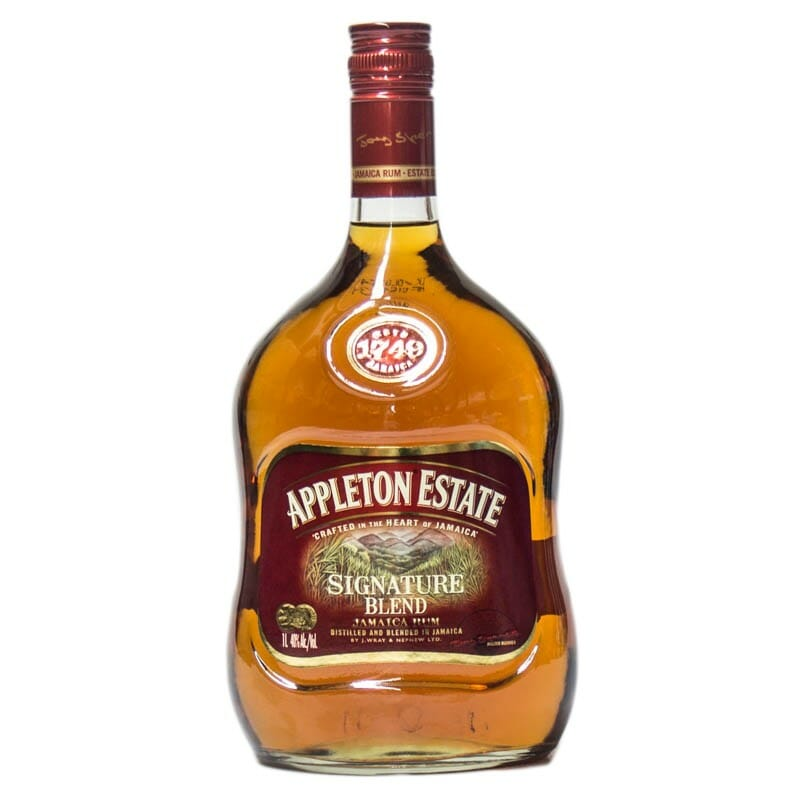 Appleton Estate V/X Litre