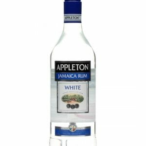 Appleton White Rum Litre
