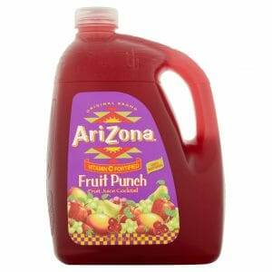 Arizona Fruit Punch 1 Gal