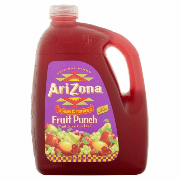Arizona Fruit Punch 1 Gal