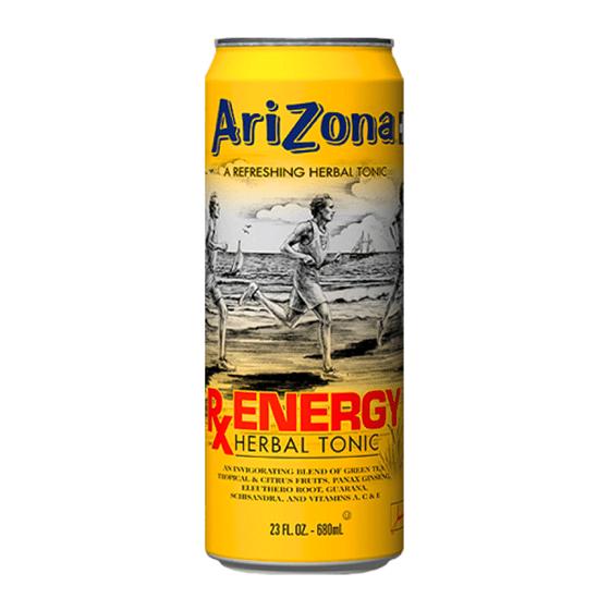 Arizona Rx Energy 23.5oz