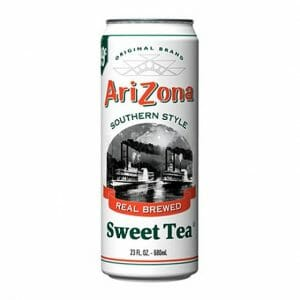 Arizona Sweet Tea 23.5oz