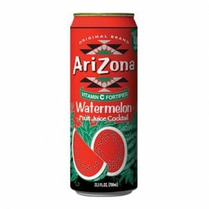 Arizona Watermelon 23.5oz
