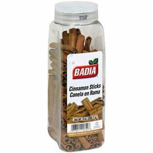Badia Cinnamon Sticks 9oz