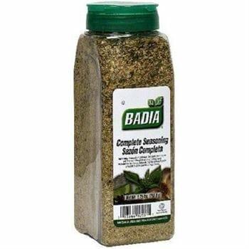 Badia Complete Seas 1.75lb