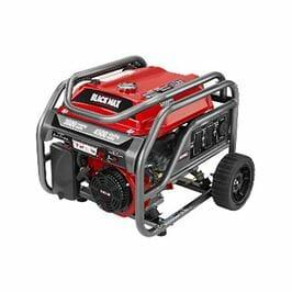 BlackMax Prtbl Generator 3600W