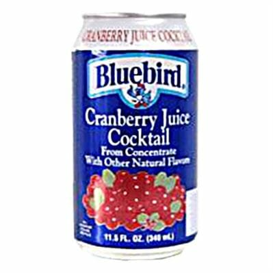 Bluebird Cranberry 11.5oz EACH