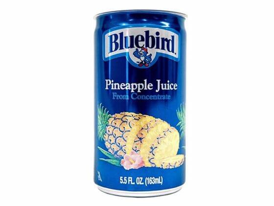 Bluebird Pineapple 24/11.5z CS