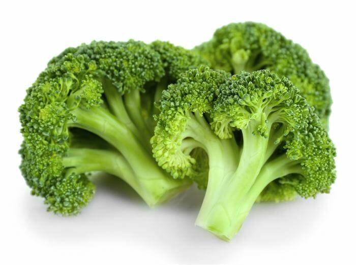 Broccoli 14ct Case