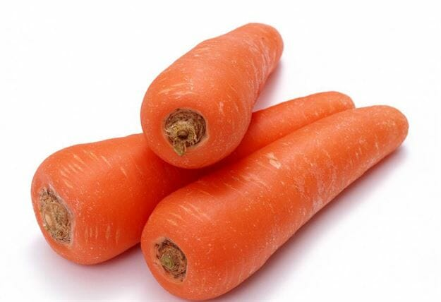 Carrot Jumbo 50lb Case