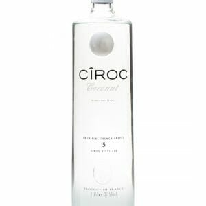 Ciroc Coconut Vodka Litre