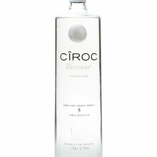 Ciroc Coconut Vodka Litre