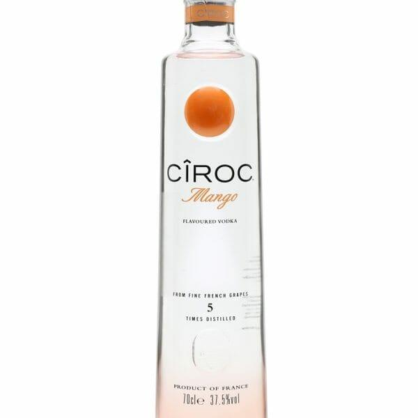Ciroc Mango Vodka Litre