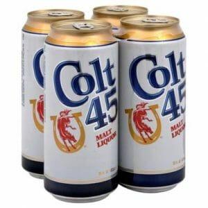 Colt 45 Cans 16oz
