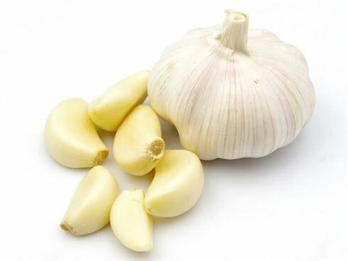 Garlic Sleeved 5ct Case