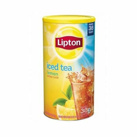Lipton Ice Tea Mix 100oz