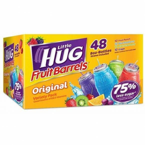 Little Hugs 48/8oz