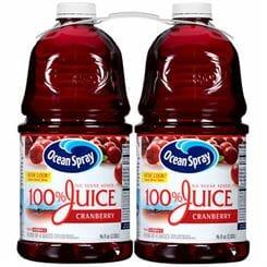 O/Spray Cranberry 100% 2/96oz