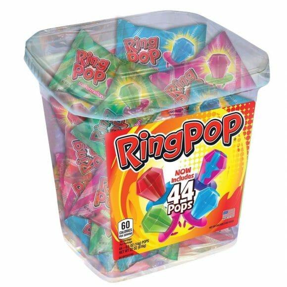 Ring Pop 44ct