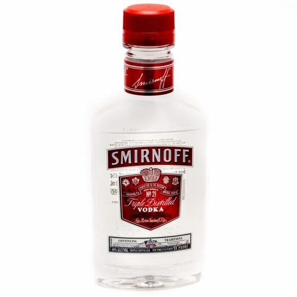Smirnoff Vodka 200ml