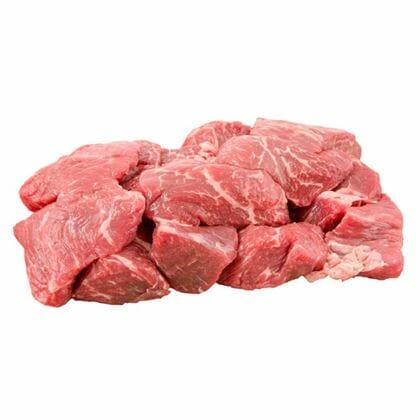 Stew Beef Per Lb