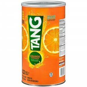 Tang Drink Mix 72oz 22qt